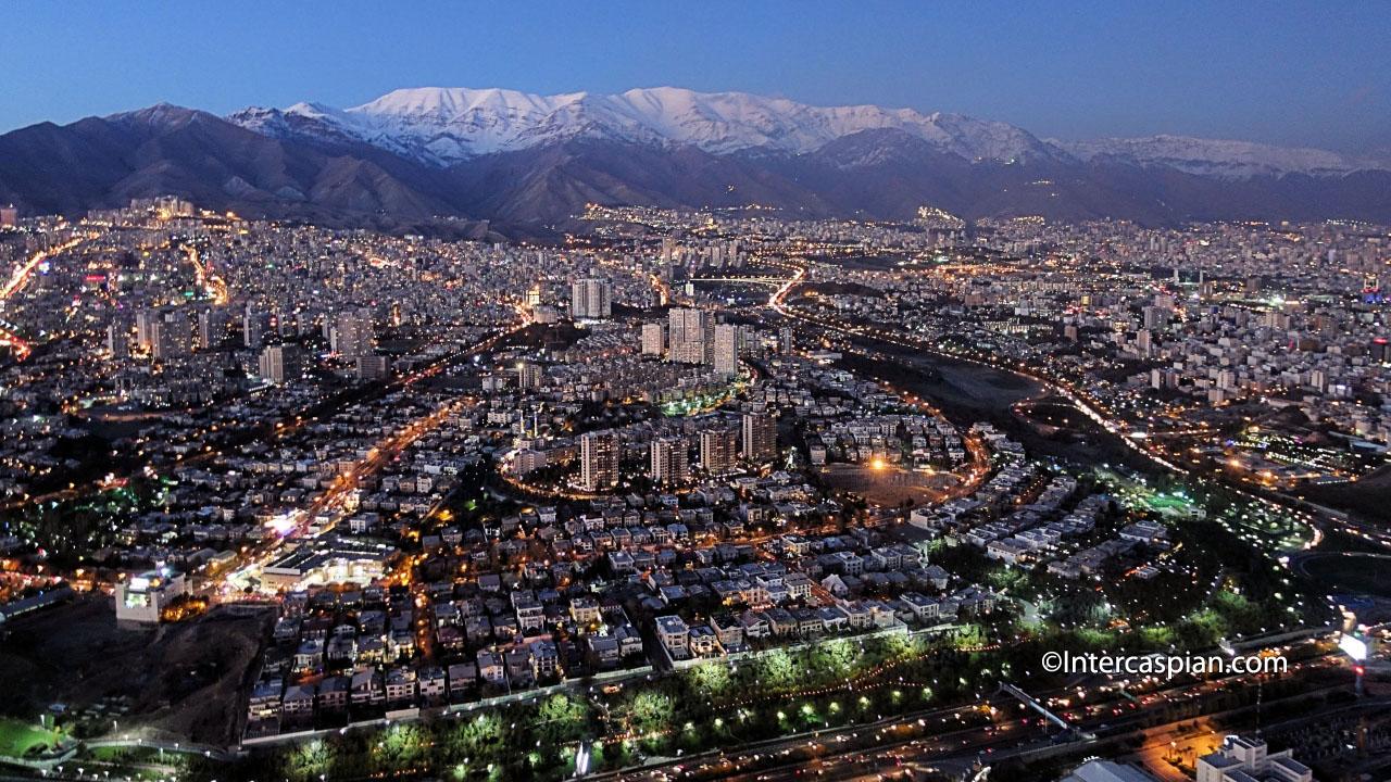 Teheran Pictures 3